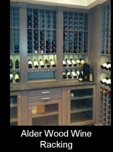 ALDER WINE CELLAR