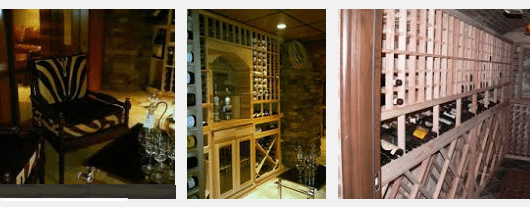 Residential Wine Cellars New Jersey Projects