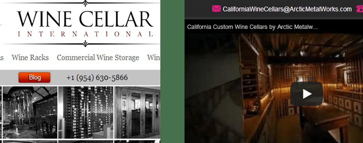 Wine Cellar Builders New Jersey