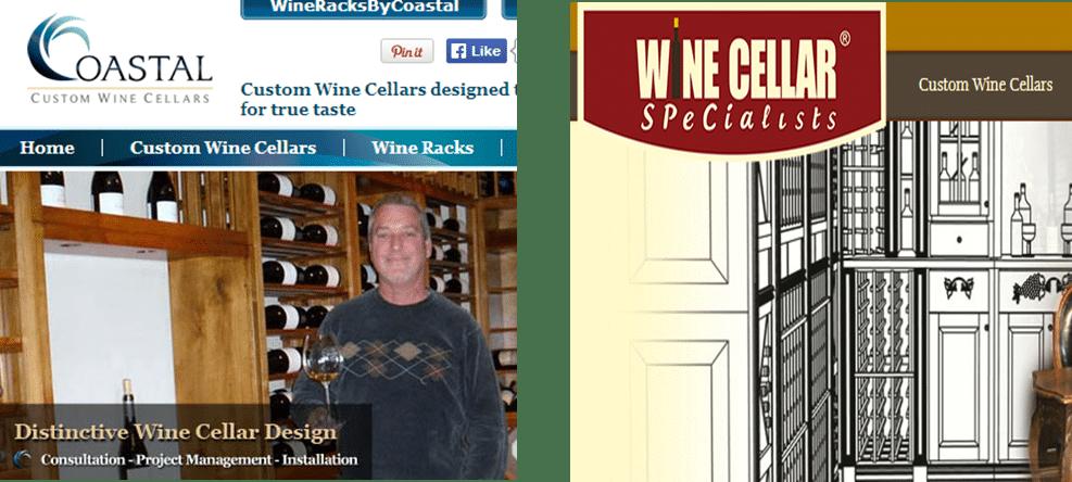 Wine Cellar Builders