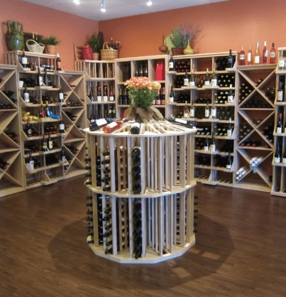 Commercial Wine Cellars by Wine Cellar Specialists