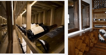 Custom Wine Racks New Jersey - Efficient Wine Storage_Solution