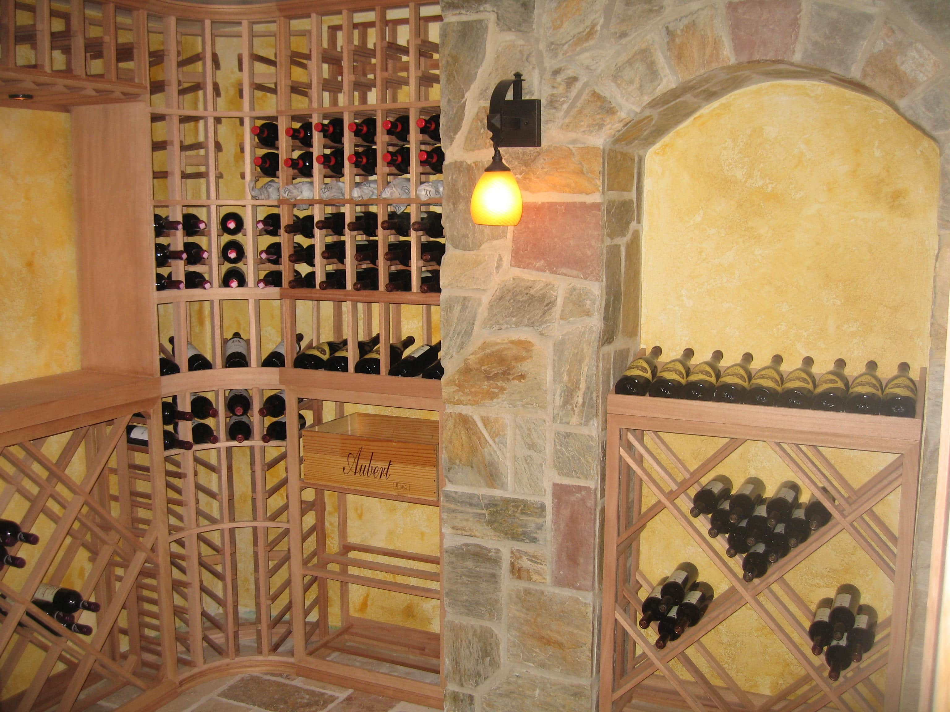 How to Build a New Jersey Wine Cellar