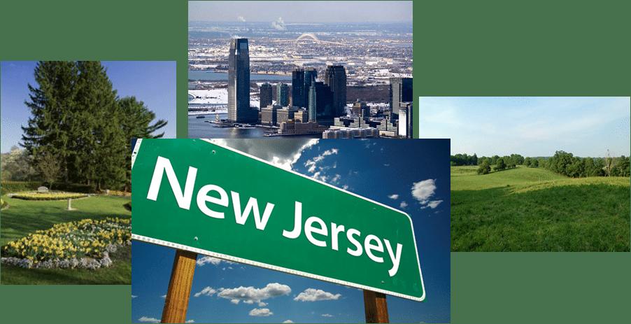 Custom Wine Cellars New Jersey