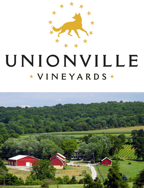 Unionville New Jersey Vineyard
