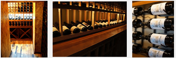Custom Wine Racks New Jersey