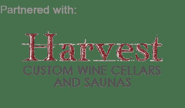 HARVEST CUSTOM WINE CELLARS AND SAUNAS 1509 Palmyra Ave, Richmond, VA 23227 (804) 467-5816